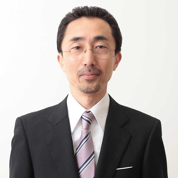 フォーラム情報アカデミー専門学校 学校長 坂口 伸昭