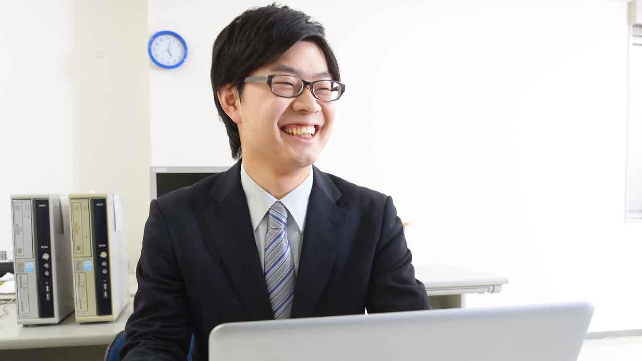 卒業生 井上 慎也さん