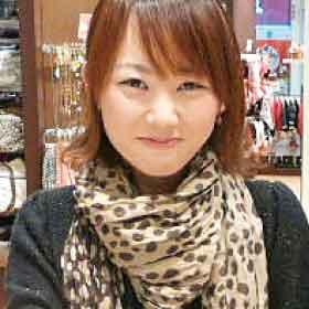 北川 愛さん