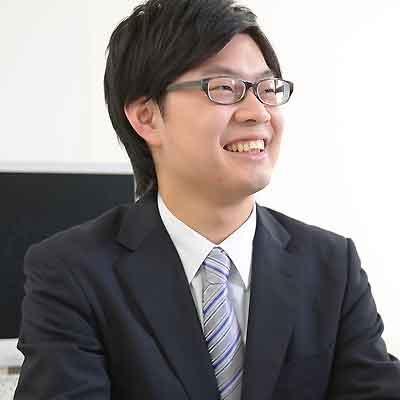 井上 慎也さん