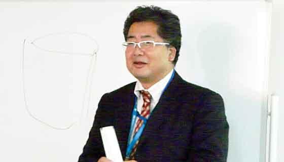 NECソフト株式会社 柳 隆文氏